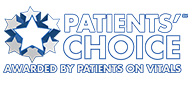 Patients choice logo