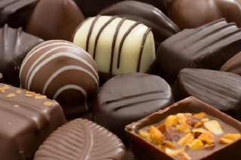 Chocolate: Tastes Good AND It's Good For You